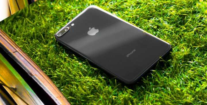 Как узнать состояние батареи iPhone?