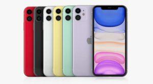 Проверенные подсказки какой цвет айфона 11 лучше выбрать по результатам опроса