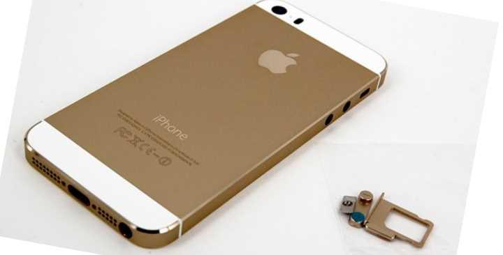 Дисплей IPhone 5S - 4,0 дюйма