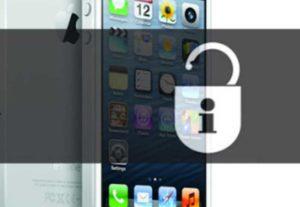 Разлочить айфон можно двумя способами