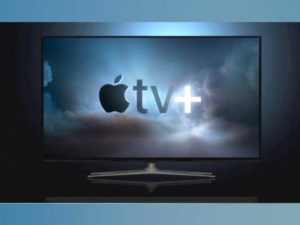 Многие интересуются, чем же нашумевший Apple TV+ лучше Нетфликса