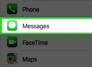 Топ-10 действенных способов по решению проблем с отправкой СМС сообщений на iPhone и еще два способа