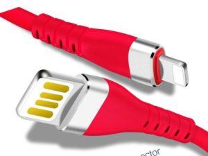 Двусторонний кабель Lightning в iPhone - что из себя представляет, как отличить оригинал от подделки