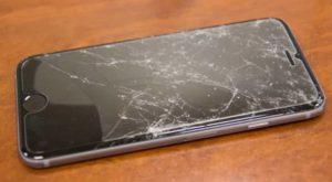 Что делать если разбил iPhone: действия