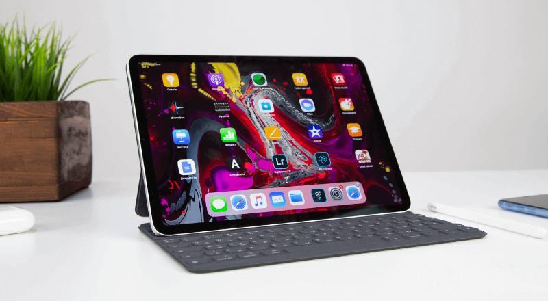 Зачем нужен iPad 2021 года? Обзор возможностей