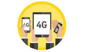 Как пользователям подключиться к сети если iPhone 4S начал показывать иконку 4G?