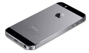 «Космический телефон» стал самым продаваемым, Space Grey – самый популярный цвет iPhone 5s